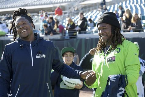 shaquem griffin receives draft call  seahawks