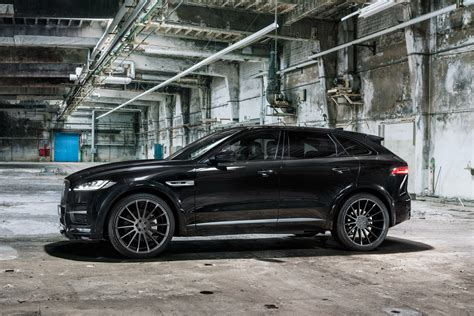Jaguar F Pace Hd Picture by Hamann Jaguar F Pace Hd Cars 4k Wallpapers Images