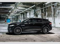 Hamann Jaguar F Pace, HD Cars, 4k Wallpapers, Images