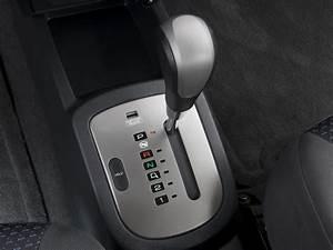 Chevy Cobalt 2007 Gear Shift