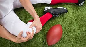 how sports injuries impact your even years later