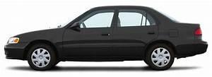 Toyota Corolla 2002 : 2002 toyota corolla reviews images and specs vehicles ~ Medecine-chirurgie-esthetiques.com Avis de Voitures