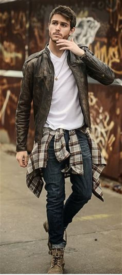 Rugged Outfits For Men Latest Clothing Style