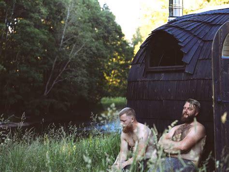 Wie Oft In Die Sauna by Wie Wirkt Die Sauna Auf Den Organismus Iglucraft
