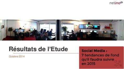 si鑒e social capgemini netino 7 tendances social media pour 2015