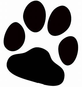 Dog Paw Print transparent PNG - StickPNG