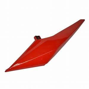 Cowl L Fr Side Merah  Red   U2013 New Cb150r Streetfire