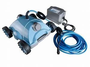 Robot Electrique Piscine : robot de piscine lectrique mod le robotclean 2 ubbink ~ Melissatoandfro.com Idées de Décoration