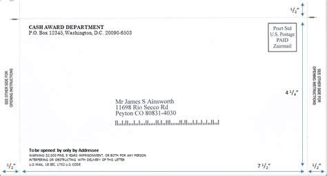 direct mail templates mail letter template how to format cover letter