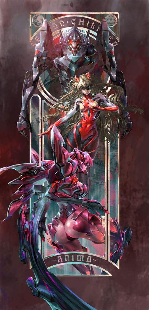 Neon Genesis Evangelion Bad Anime 355 Best Images About Anime On Kill La Kill