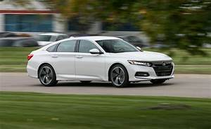 2018 Honda Accord Sport 1 5t Manual