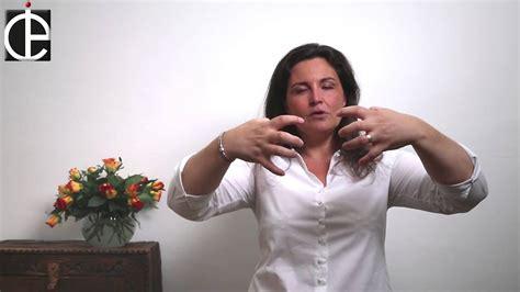 exercices de sophrologie exercice  doigts en