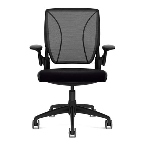 Shop Humanscale Diffrient World Chairs  Quick Ship