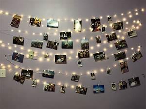 Fairy, Light, Photo, Garland