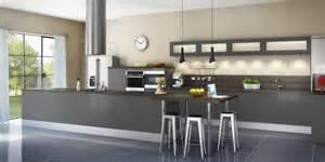 hygena plan de travail visuel modele cuisine hygena