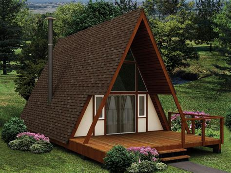 small a frame cabin plans 30 amazing tiny a frame houses designrulz