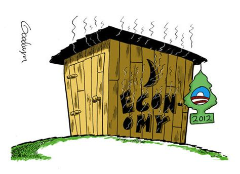 Economy Outhouse By Goodwyn