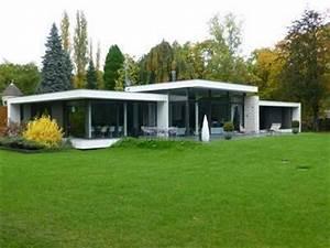 Maison Architecte Plain Pied : maison d 39 architecte plain pied ~ Melissatoandfro.com Idées de Décoration