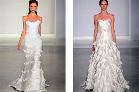 The Melissa Sweet Bridal Collection