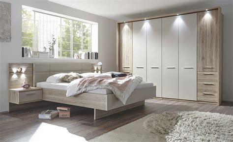 Im Schlafzimmer by Uno Komplett Schlafzimmer 4 Teilig H 246 Ffner