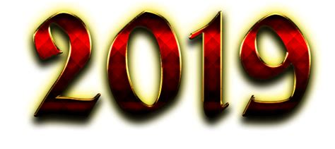 Happy New Year Png Images Transparent Free Download