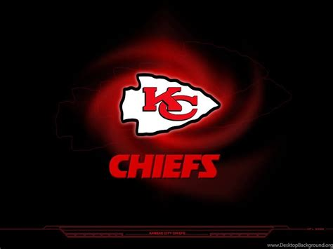 Kansas City Chiefs Wallpapers Desktop Desktop Background