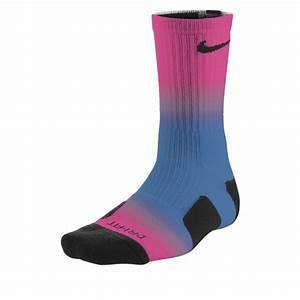 Nike Elite Basketball Socks Available on NikeiD - WearTesters