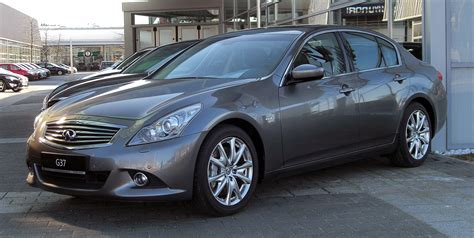 Infiniti M Wikipedia Autos Post