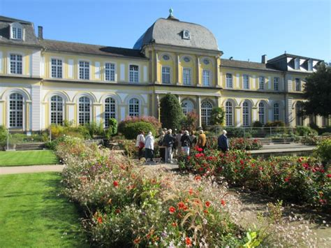 Frühstück Botanischer Garten Bonn by Freunde Und F 246 Rderer Des Botanischen Gartens Rombergpark E