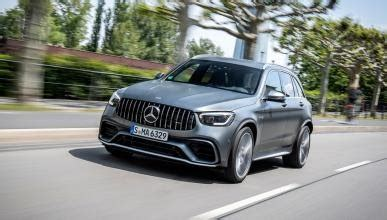 It has air conditioning and 360 degree camera. Mercedes Glc Coupe 2019 Precio - All The Best Cars