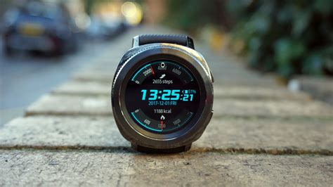 samsung galaxy sport renders may give a look at samsung s next smartwatch techradar