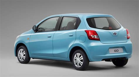 Datsun Go Hd Picture by Datsun Go 2013 Datsun S Revival Begins With New City Car