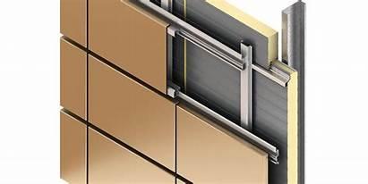 Panel Metal Facade Composite Panels Function Cladding