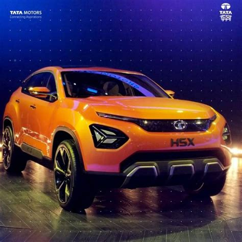 Tata Harrier Suv Launch Details, Engine Performance
