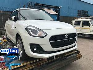 Suzuki Swift Hybride : 2018 maruti suzuki swift hybrid snapped in india for the first time ~ Gottalentnigeria.com Avis de Voitures