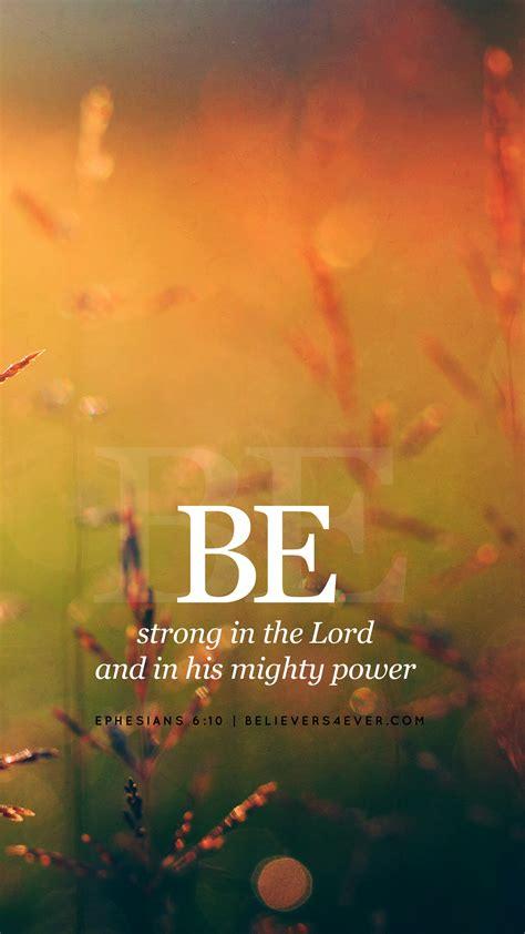 strong   lord believersevercom