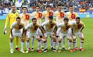 Equipe Foot Espagne Liste : la liste des 23 espagnols pour l euro ~ Medecine-chirurgie-esthetiques.com Avis de Voitures