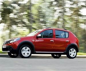 Dacia Sandero Gpl : veicoli dacia sandero stepway gpl ~ Gottalentnigeria.com Avis de Voitures