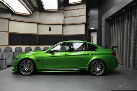 java green bmw java green bmw m3 dripping in m performance parts looks