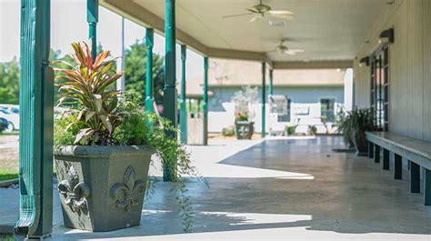 palmetto addiction recovery center rayville treatment
