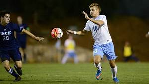 UNC Picks Up Men's Soccer Victory Over UNC-Greensboro on ...