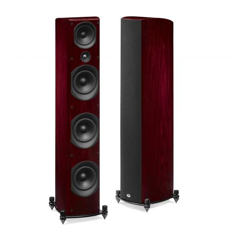 psb imagine  tower loudspeaker preview audioholics