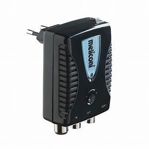Amplificateur Antenne Tv : meliconi amp 20 c ble antenne tv meliconi sur ~ Premium-room.com Idées de Décoration