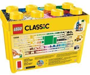 Lego Bausteine Groß : lego classic gro e bausteine box 10698 ab 31 99 preisvergleich bei ~ Orissabook.com Haus und Dekorationen