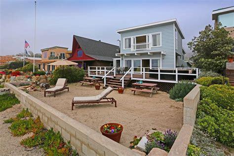 Paradise Retreats Seacliff Beach House In Ventura