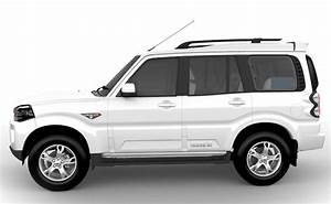 2017 Mahindra Scorpio Facelift Launch Date Announced ...