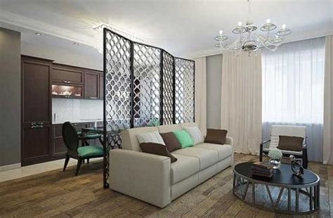 smart  modern interior design  room dividers