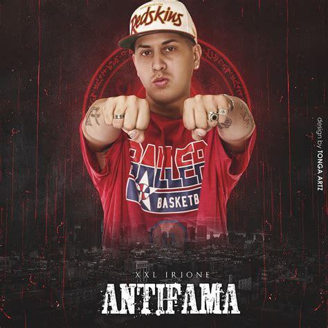 Xxl Irione Antifama | Tonga Artz. | tongaartz | Flickr