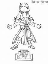 Fortnite Coloring Pages Printable Skin King Battle Ice Sheets Llama Marshmello Dj Boys Fan Royale Season ðºð ðºn Many Nite sketch template