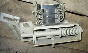 Ge Magnablast Cellside Moc Sbm Model 10ax002g3 3 Stage  U2014 North American Switchgear Store